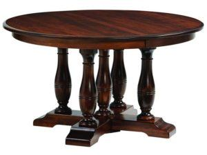 Westfield Round Dining Table
