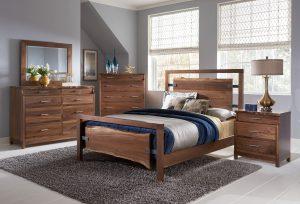 Westmere Bedroom Set