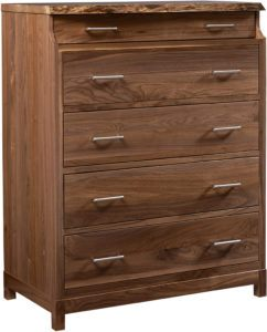 Westmere Hardwood Chest