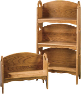 Comback Stackable Bench