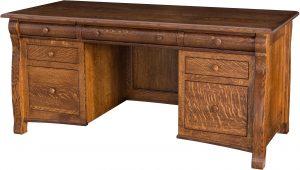 Castlebury Desk
