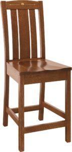 Mesa Bar Chair