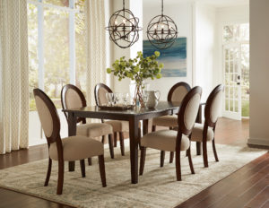 Roanoke Dining Collection