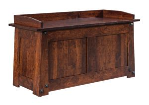Encada Blanket Chest