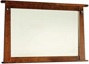 Encada Dresser Mirror