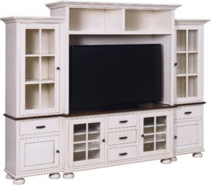 Kaitlyn TV Wall Unit