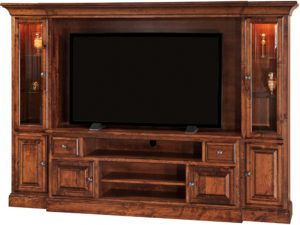 Kincade TV Wall Unit