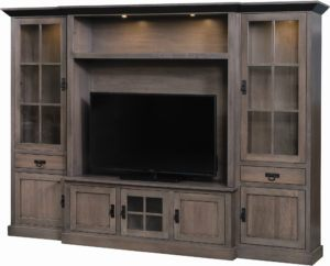 Lynwood TV Wall Unit