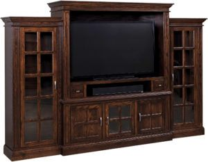 Madison TV Wall Unit