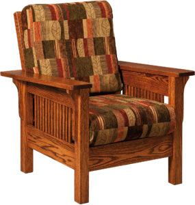 Leah Living Room Chair