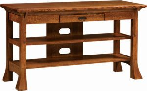 Breckenridge TV Console