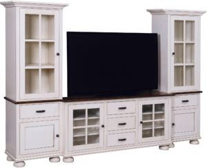 Kaitlyn Tower Console Set