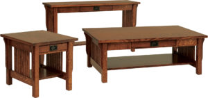 Landmark Occasional Table Set