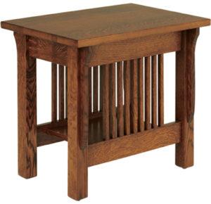Landmark End Table