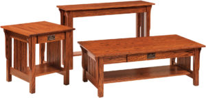 Leah Occasional Table Set