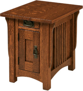Logan Small End Table
