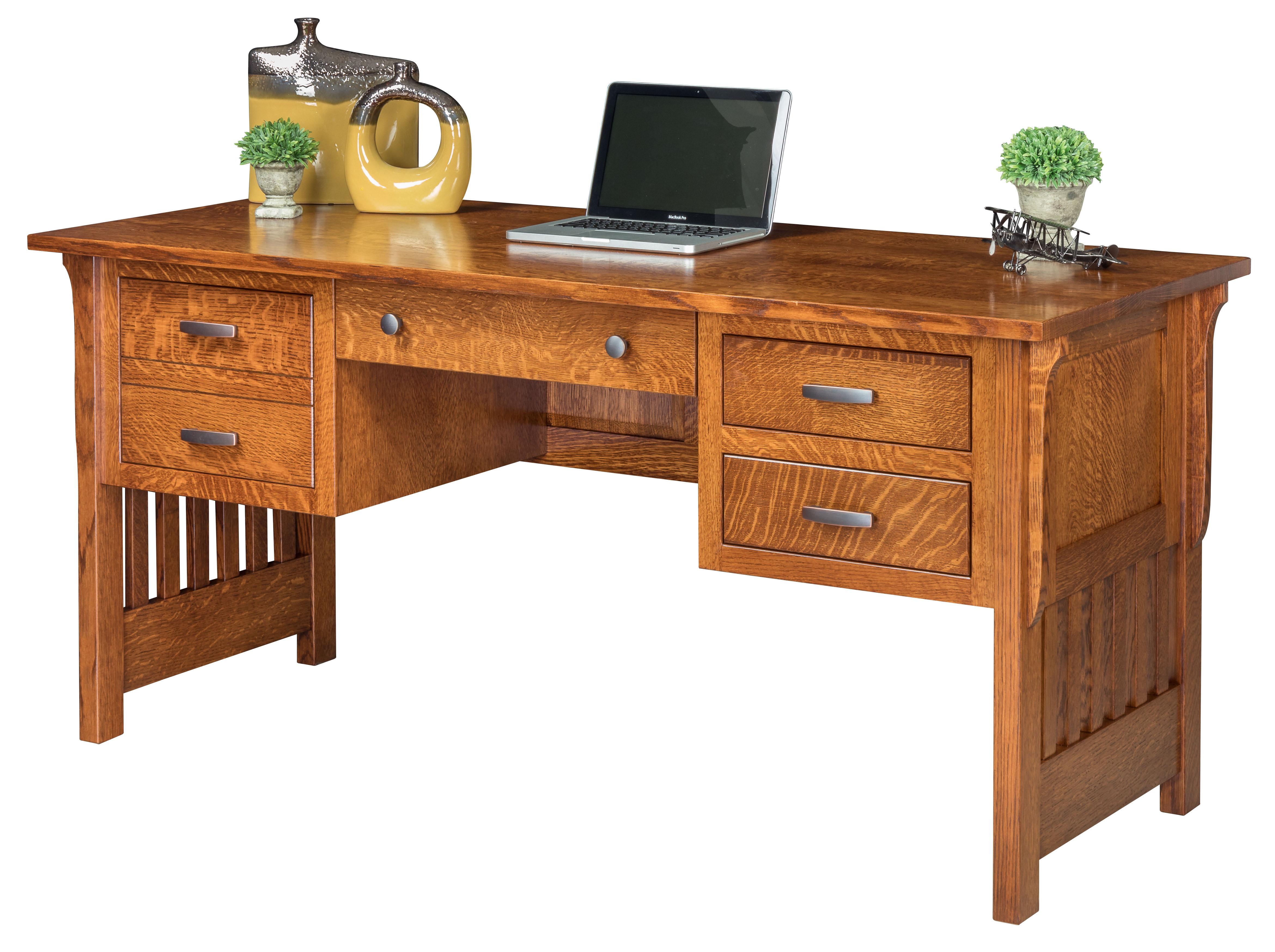 Boston Home Open Desk