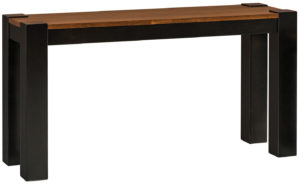 Avion Sofa Table