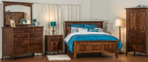 Carlisle Bedroom Collection