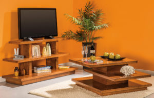 Kewask Living Room Set