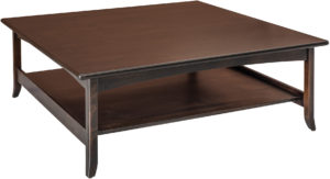 Lakeshore Coffee Table