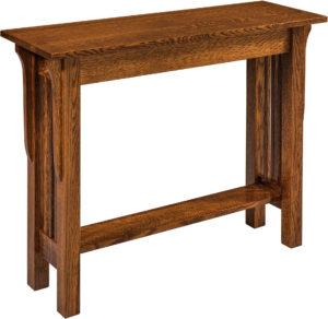Landmark Hall Table
