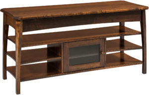 Perry Hardwood TV Stands