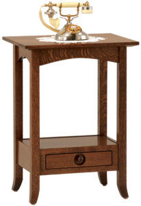 Shaker Hill Open Phone Stand