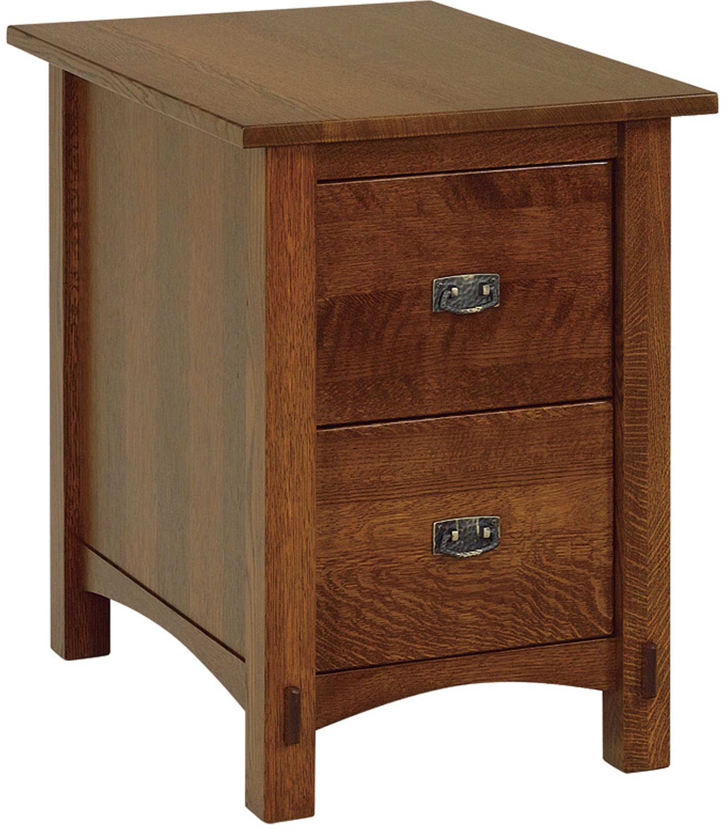 Springhill File Cabinet