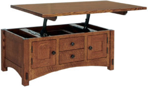 Springhill Lift Top Coffee Table