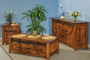 Teton Occasional Tables