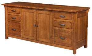 Boston Credenza Collection