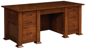 Keystone Home Office Desk Collection