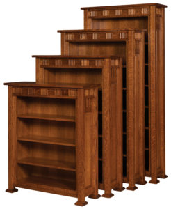 Keystone Bookcase Collection