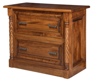 Kincaid Lateral File Cabinet
