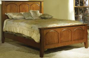 Carlisle Shaker Bed