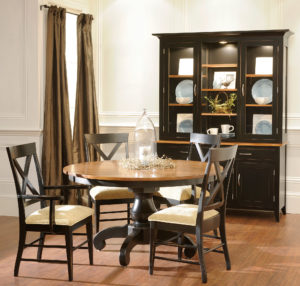 Concord Dining Set