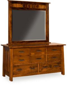 Freemont Mission Dresser