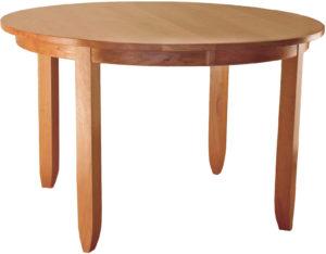 Shaker Modern Table