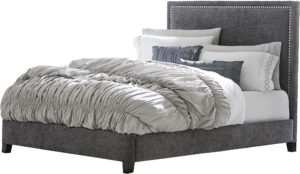 Adessa Fabric Bed