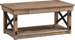 Cambridge Collection Coffee Table