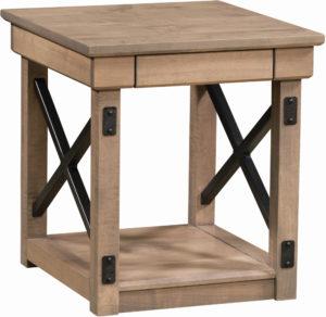 Cambridge Collection End Table