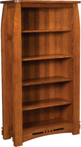 Colebrook Collection Bookcase
