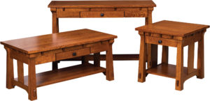 Manitoba Occasional Tables