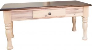 Palisade Open Coffee Table