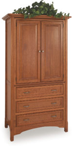 West Lake Armoire