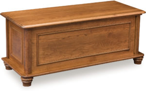 Woodberry Blanket Chest
