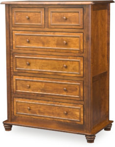 Woodberry Chest