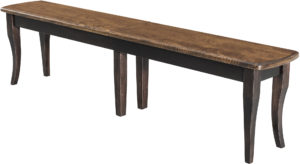 Canterbury Dining Bench