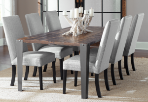Ellsworth Dining Collection